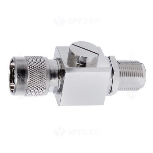 Protectie la supratensiuni antene wifi Vivotek SAA-S06-N1N0
