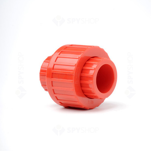 Racord abs de 25 mm Vesda REDBOI0250