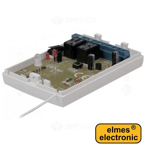 Receptor cu 2 canale Elmes DWB100HR+MEM