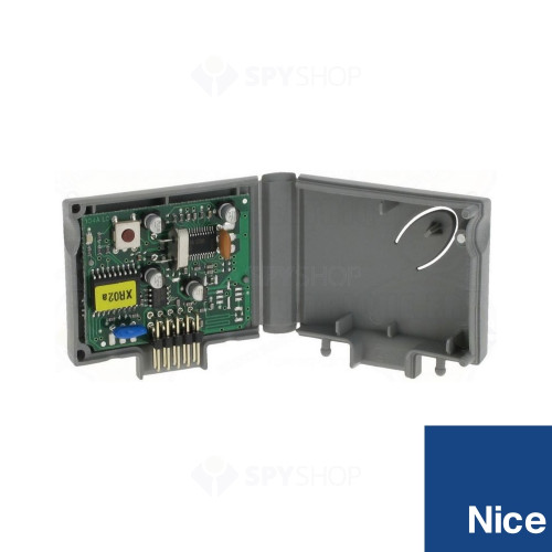 Receptor cu 4 canale Nice SMXI