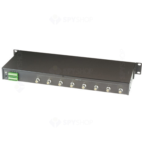 Receptor cu 8 canale TPA 008