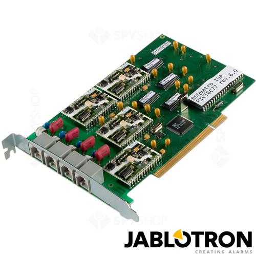 Receptor pstn Jablotron MS-41
