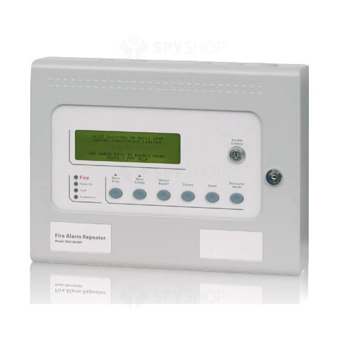 Repetor de informatii Kentec Syncro Focus Plus K691000M1