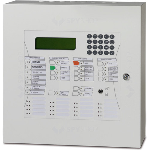 Repetor UTC Fire & Security FR1216N