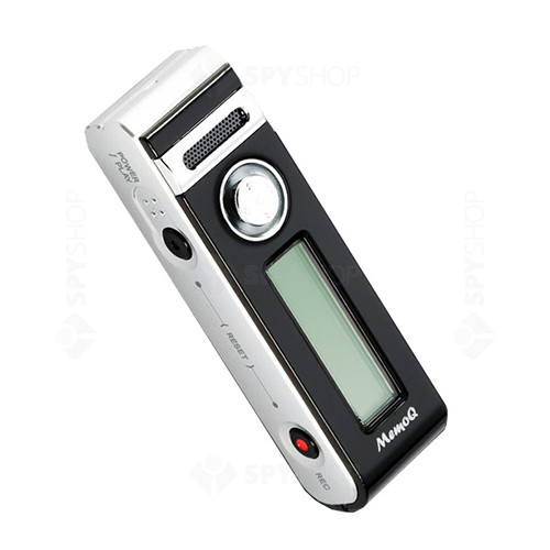 Reportofon digital cu activare vocala Memoq MR-720