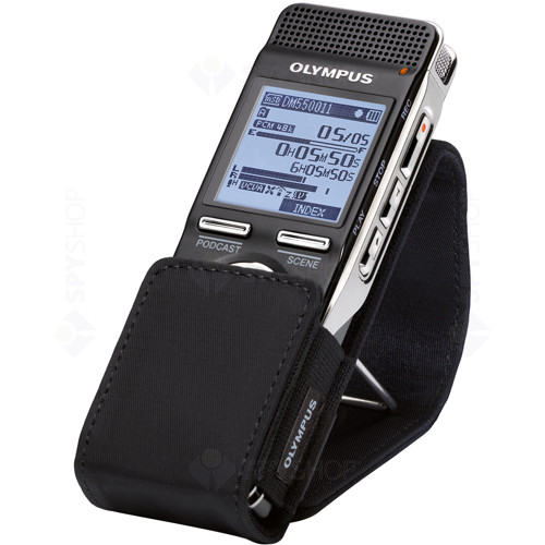 Reportofon digital Olympus DM-550 Conference kit E0455025