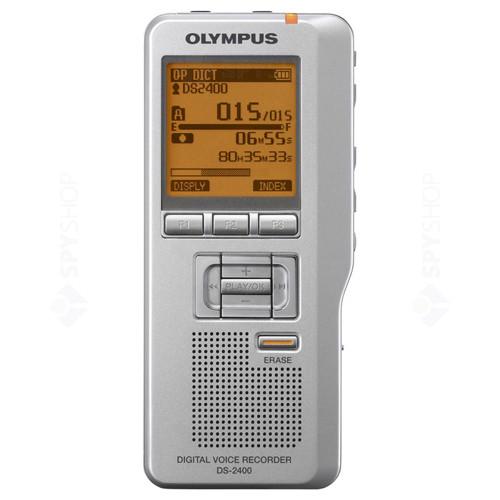 Reportofon digital Olympus DS-2400 + AS-2400