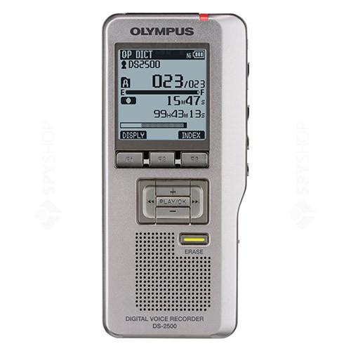 Reportofon digital Olympus DS-2500