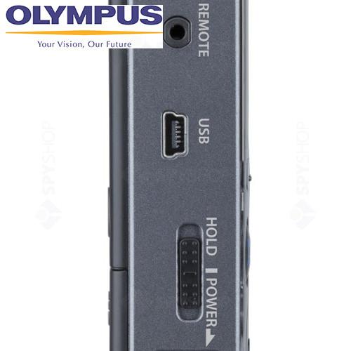 Reportofon digital Olympus LS-12 Studio Recording
