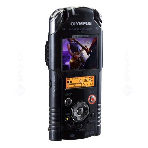 Reportofon digital Olympus LS-20M Linear PCM