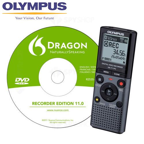 Reportofon digital Olympus VN-711PC DNS