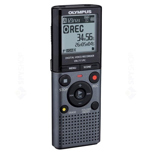Reportofon digital Olympus VN-711PC