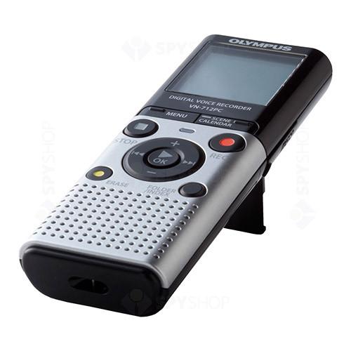 Reportofon digital Olympus VN-712PC + Microfon stereo ME-51S