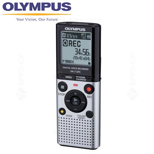 Reportofon digital Olympus VN-712PC