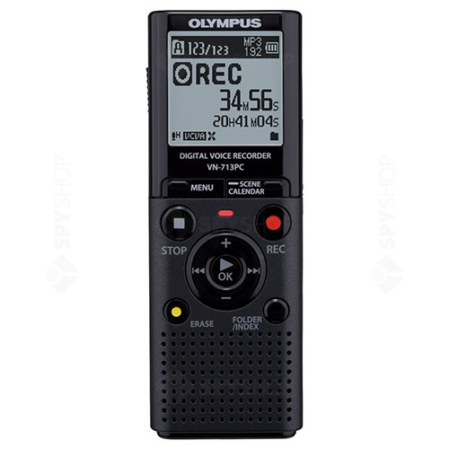 Reportofon digital Olympus VN-713PC