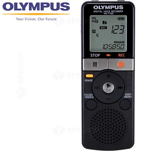 Reportofon digital Olympus VN-7700