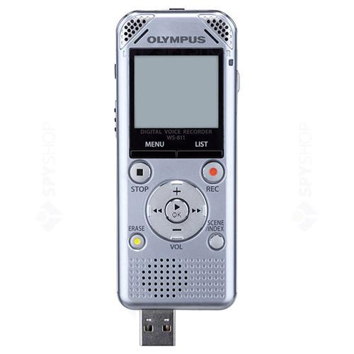 Reportofon digital Olympus WS-811 WS-811 DNS Argintiu