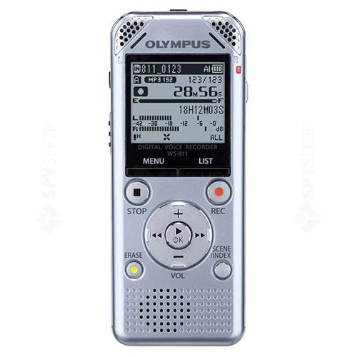 Reportofon digital Olympus WS-811 Argintiu