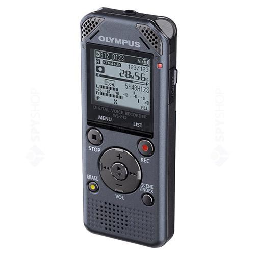 Reportofon digital Olympus WS-812 Gri