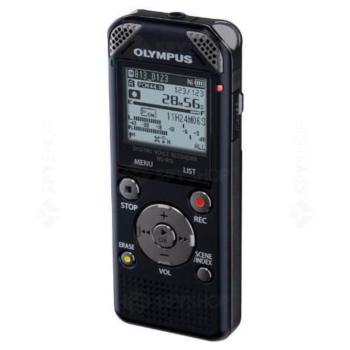 Reportofon digital Olympus WS-813 Negru