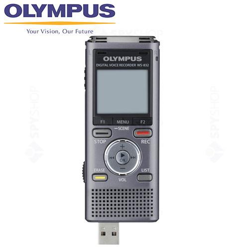 Reportofon digital Olympus WS-832 Gri