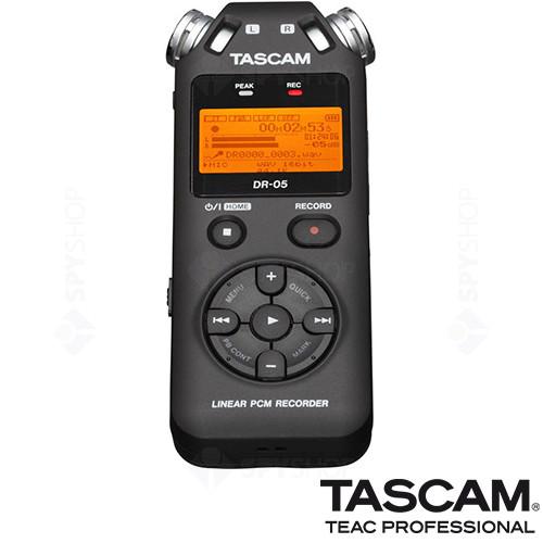 Reportofon digital profesional Tascam DR-05