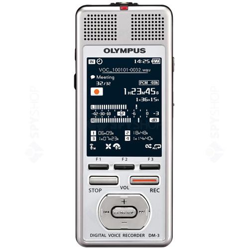Reportofon Olympus DM-3 n2283621