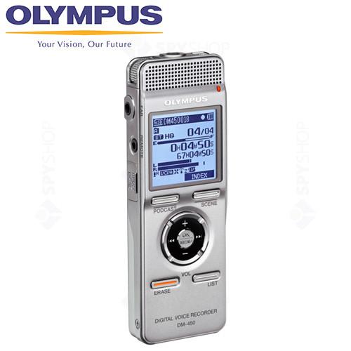 Reportofon Olympus DM-450 N2283221