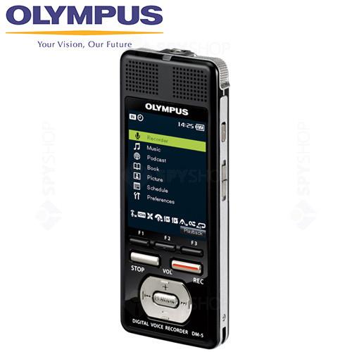 Reportofon Olympus DM-5 N2283721