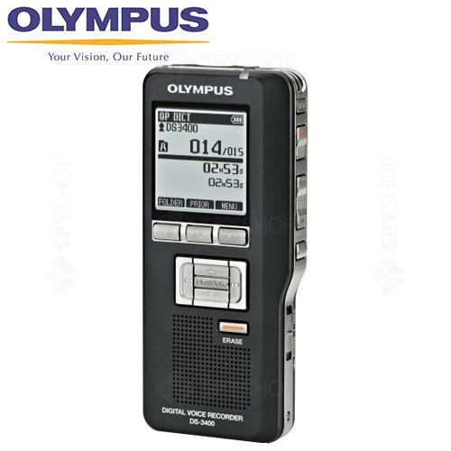Reportofon Olympus DS-3400