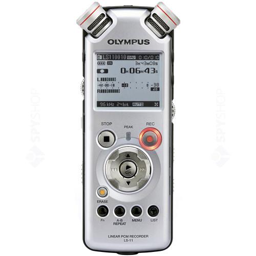 Reportofon Olympus LS-11E
