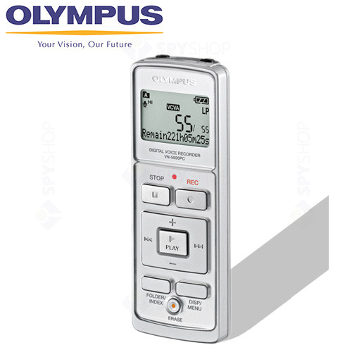 Reportofon Olympus VN5500PC