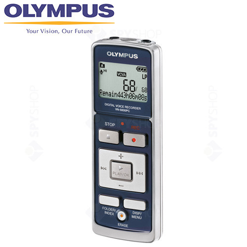 Reportofon Olympus VN6800PC