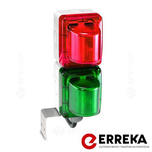 Semafor pentru bariere auto Erreka LLSD