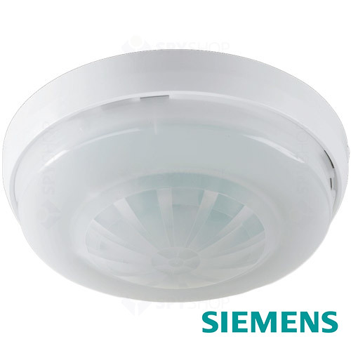 Senzor de miscare de tavan wireless Siemens IR65W6-10