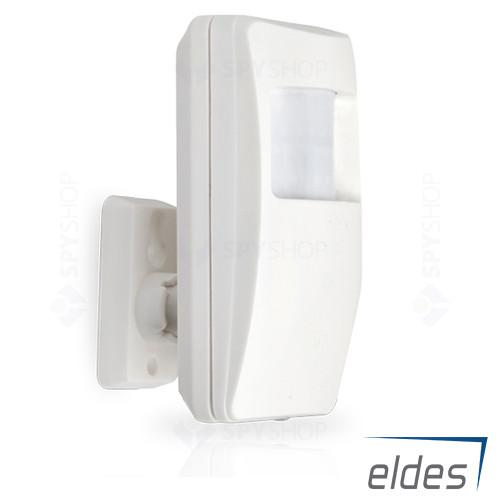 Senzor de miscare PIR cu alarma GSM Eldes EPIR2