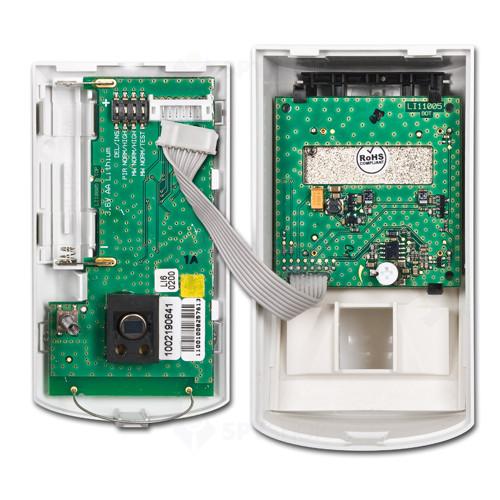Senzor de miscare PIR wireless Jablotron JA-80W