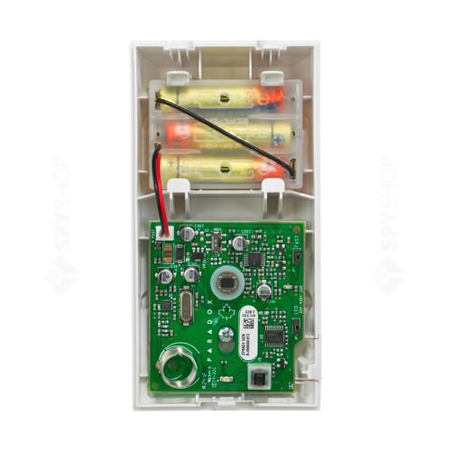 Senzor de miscare PIR wireless Paradox PMD2P