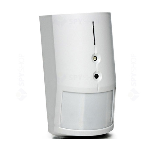 Senzor de miscare wireless cu camera video si flash Jablotron JA-84P