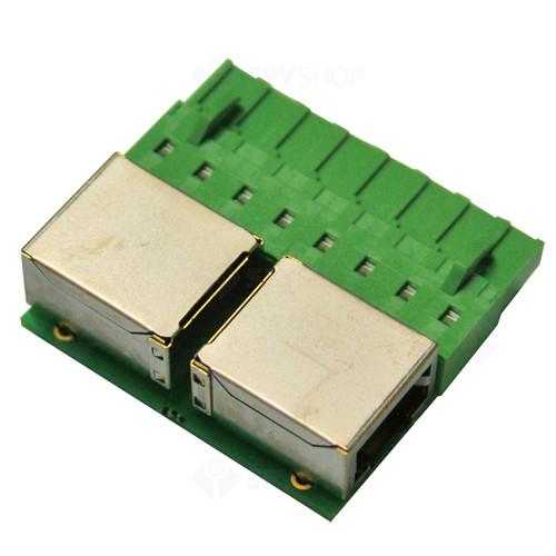 Set 5 cititoare RJ45 port conector Paxton 325-030-EX