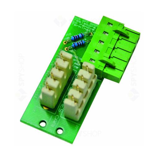 Set 5 module conectare RS485 IDC Paxton 325-040-EX