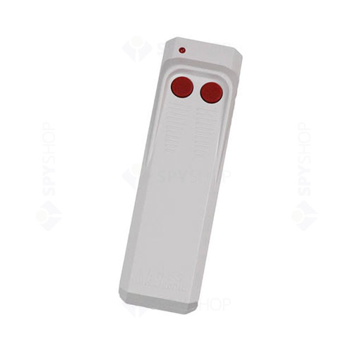 Set buton de panica cu receptor Elmes AN 200H, 200 m, timp programabil