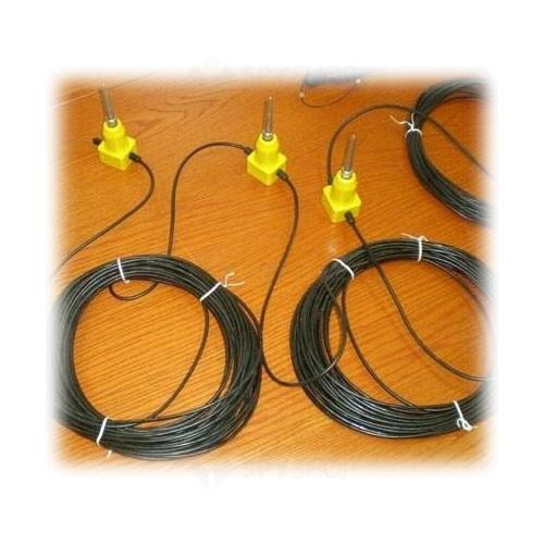 Set detectie cu 3 senzori Umirs SEISMO-363