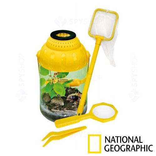 Set explorare pamant si apa National Geographic 9125000