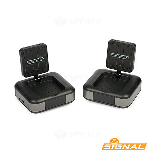 Set extender wireless Signal TR-3000
