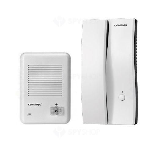 Kit interfon Commax RM201HA, 1 familie, ingropat