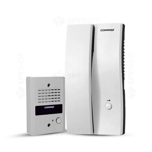 Kit interfon Commax RM201HD, 1 familie, aparent