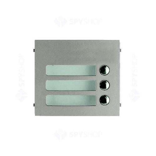 Set interfon cu 11 posturi de interior Aiphone GTA11E