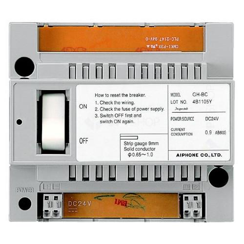 Set interfon cu 6 posturi de interior Aiphone GTA6E