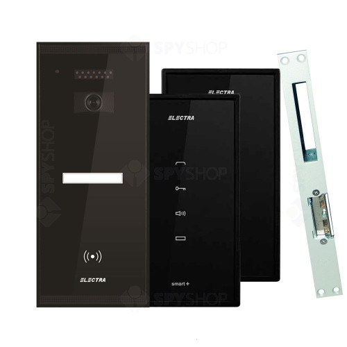 Set Interfon Electra  Smart  Int-ELEC-15